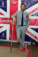 Vicomte A London Party