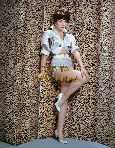 JOAN COLLINS .*Filmstill - Editorial Use Only*.CAP/PLF.Supplied by Capital Pictures.