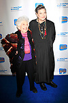 LOS ANGELES - DEC 5: Charlotte Rae, Mindy Cohn at The Actors Fund's Looking Ahead Awards at the Taglyan Complex on December 5, 2017 in Los Angeles, California