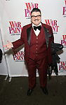 Murray Hill attends the Broadway Opening Night Performance of 'War Paint' at the Nederlander Theatre on April 6, 2017 in New York City