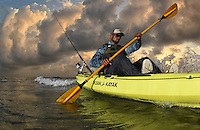 trident 15 kayak