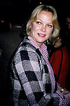 Louise Fletcher in New York City in 1982.
