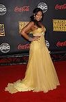 Ashanti arriving to the 2007 American Music Awards held at.the Nokia Theatre Los  Angeles, Ca. November 18, 2007.  Fitzroy Barrett