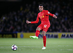 Liverpool's Joel Matip in action during the Premier League match at Vicarage Road Stadium, London. Picture date: May 1st, 2017. Pic credit should read: David Klein/Sportimage