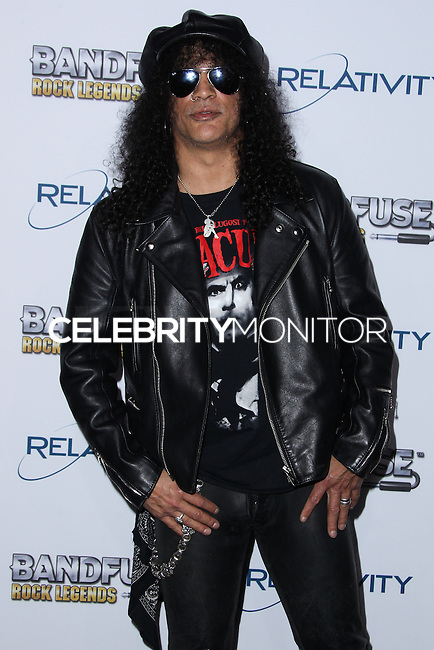 WEST HOLLYWOOD, CA - NOVEMBER 12: BandFuse: Rock Legends Video Game Launch Event held at House of Blues Sunset Strip on November 12, 2013 in West Hollywood, California. (Photo by Xavier Collin/Celebrity Monitor)