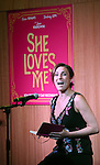 'She Loves Me' - CD Performance