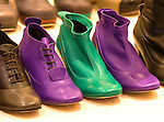 Shoes, Fausto Santini, Rome, Italy, Europe
