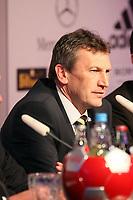 Trainer Miroslav Beranek (KZA)