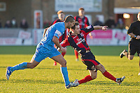 Eastbourne Borough FC (0) v Whitehawk FC (2) 26.12.13