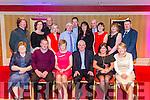 Tureencahill Community Group Social Night in the Avenue Hotel, Killarney last Saturday night.