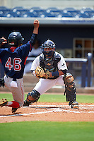 08.04.2015 - MiLB GCL Red Sox vs GCL Rays G2