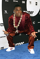 NEW YORK, NY - MAY 16: Tracy Morgan at Turner Upfront 2018 at Madison Square Garden in New York. May 16, 2018 Credit: RW/MediaPunch