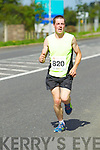 Simon Mangan pictured at the Rose of Tralee International 10k Race in Tralee on Sunday.