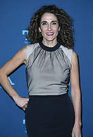 04 January 2018 - Pasadena, California - Melina Kanakaredes. 2018 Winter TCA Tour - FOX All-Star Party held at The Langham Huntington Hotel. <br /> CAP/ADM/FS<br /> &copy;FS/ADM/Capital Pictures