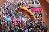 Giro d'Italia stage 13