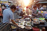 Mékong, Mekong, Phnom Penh, Cambodge, Cambodia