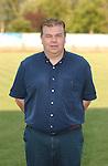 René Van Gorp , Zwarte Leeuw