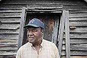 Stanley Hughes at Pine Knot Farms, Thursday, September 6, 2012.