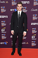 Max Whitlock<br /> at the BT Sport Industry Awards 2017 at Battersea Evolution, London. <br /> <br /> <br /> ©Ash Knotek  D3259  27/04/2017