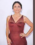 Julia Louis-Dreyfus.. at The 64th Anual Primetime Emmy Awards held at Nokia Theatre L.A. Live in Los Angeles, California on September  23,2012                                                                   Copyright 2012 Hollywood Press Agency