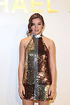 Model and Singer Hailee Steinfeld Attends The Michael Kors Gold Collection Fragrance Launch Held at the Standard Hotel NYC