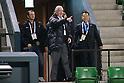 Craig Reedie, MARCH 4, 2013 : IOC Evaluation Commission visit at Ariake Coliseum, Tokyo, Japan. (Photo by AFLO SPORT)