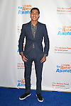 LOS ANGELES - DEC 6: Marcus Scribner at The Actors Fund's Looking Ahead Awards at the Taglyan Complex on December 6, 2015 in Los Angeles, California