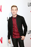 "LOS ANGELES - MAR 13:  Tyler Henry at the ""Love, Simon"" Special Screening at Westfield Century City Mall Atrium on March 13, 2018 in Century City, CA"