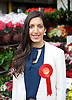 Sadiq Khan Mayor of London joins Dr Rosena Allin-Khan leafletting and speaking with voters outside Tooting Broadway Station for the Tooting by-election.<br /> 16th June 2016 <br /> <br /> Dr Rosena Allin-Khan <br />  <br /> <br /> Photograph by Elliott Franks <br /> Image licensed to Elliott Franks Photography Services