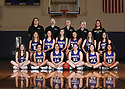 2019-2020 NKHS Girls Basketball