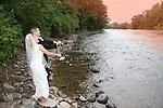 Gregory - Wood Wedding September 21, 2013