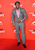 LOS ANGELES, CA. January 28, 2019: Will Packer  at the US premiere of &quot;What Men Want!&quot; at the Regency Village Theatre, Westwood.<br /> Picture: Paul Smith/Featureflash