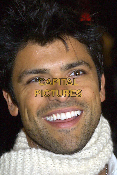 MARK CONSUELOS.The 25th Hour Film Premiere in New York.www.capitalpictures.com.©Capital Pictures