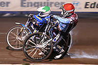 Lakeside Hammers v Ipswich Witches 20-Mar-2009