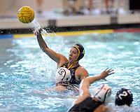Michigan v Princeton Water Polo