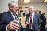 BRUSSELS - BELGIUM - 28 November 2016 Inauguration reception of the Nordic Energy Office.-- Pertti Salminen. -- PHOTO: Juha ROININEN / EUP-IMAGES