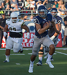 2016 Cal Poly at Nevada Football