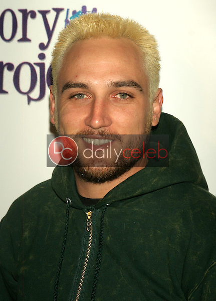 Alex A Quinn<br />at Poker for Katrina Relief. Montmartre Lounge, Hollywood, CA. 12-01-05<br />Dave Edwards/DailyCeleb.com 818-249-4998
