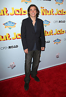 "05 August 2017 - Los Angeles, California - Heitor Pereira. ""Nut Job 2: Nutty by Nature"" World Premiere held at Regal Cinema at L.A. Live. Photo Credit: F. Sadou/AdMedia"