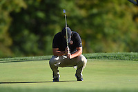 Bethune-Cookman University Men's Golf 9/21/2015