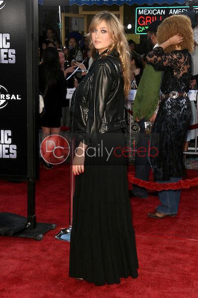 Leelee Sobieski<br />at the Los Angeles Premiere of 'Public Enemies'. Mann Village, Westwood, CA. 06-23-09<br />Dave Edwards/DailyCeleb.com 818-249-4998