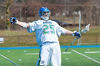 Men's Lacrosse vs Endicott_3-12-16