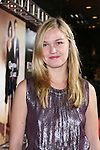 Actress Julia Stiles at screening of Quantum of Solace 7 by Tribeca Film Institute Benefit Screening on November 11, 2008 at AMC Lincoln Square, NYC, NY (Photo by Sue Coflin/Max Photos)