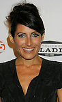 HOLLYWOOD, CA. - October 03: Lisa Edelstein arrives at the Best Friends Animal Society's 2009 Lint Roller Party at the Hollywood Palladium on October 3, 2009 in Hollywood, California.