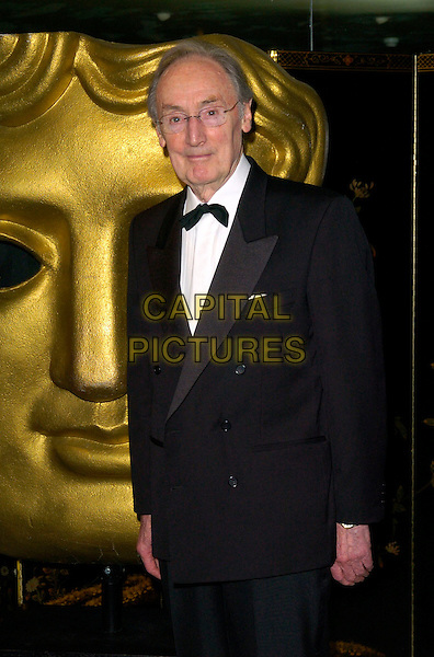 GUEST.At the British Academy Television Craft Awards (BAFTA), the Dorchester, London, England..April 22nd, 2007.half length black suit jacket glasses .CAP/BEL.©Belcher/Capital Pictures