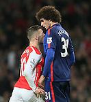 221114 Arsenal v Manchester Utd