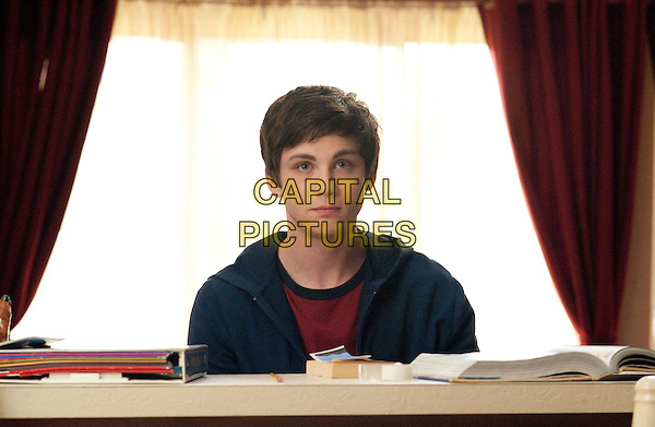 Logan Lerman<br /> in The Perks of Being a Wallflower (2012) <br /> (Le monde de Charlie)<br /> *Filmstill - Editorial Use Only*<br /> CAP/NFS<br /> Image supplied by Capital Pictures