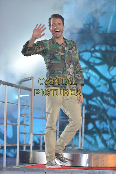 Perez Hilton<br /> Celebrity Big Brother launch night on Wednesday, 7th January 2015, Borehamwood, Hertfordshire.<br /> CAP/PL<br /> &copy;Phil Loftus/Capital Pictures