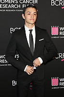 LOS ANGELES - FEB 28:  Will Ropp at the Women's Cancer Research Fund's An Unforgettable Evening at the Beverly Wilshire Hotel on February 28, 2019 in Beverly Hills, CA