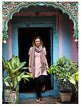Gourmet Traveller Delhi Special - TEAR